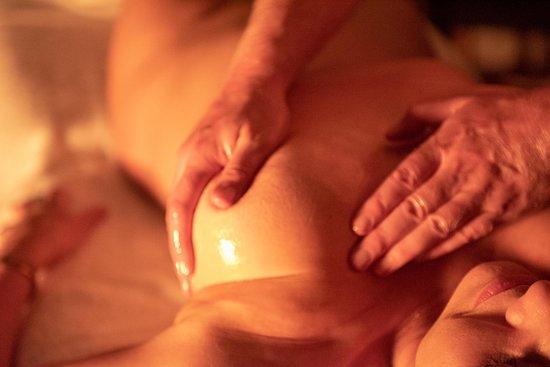 Leicestershire, UK: Explore Massage