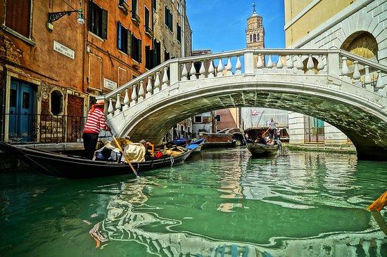 Super Venice Tours