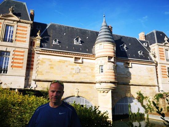 Chateaux du Marche