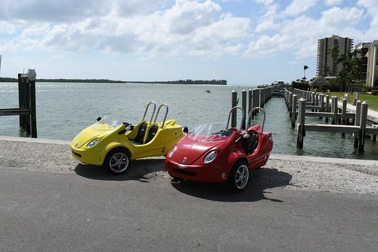 Marco Island Sun and Fun Sport Rentals