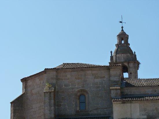 Iglesia de Nuestra Senora entre Dos Alamos