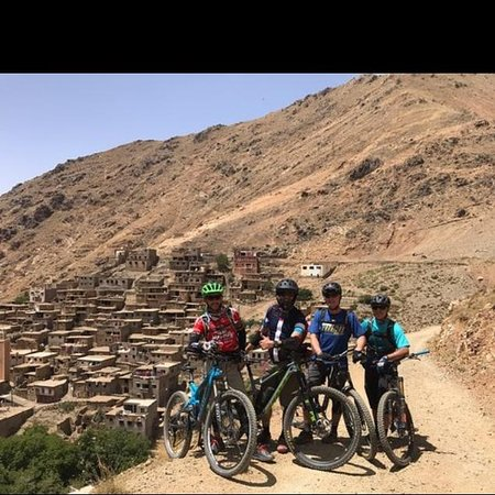Toubkal Experience