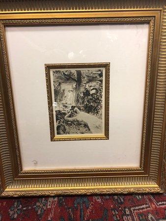 Arlequin Antiques & Art