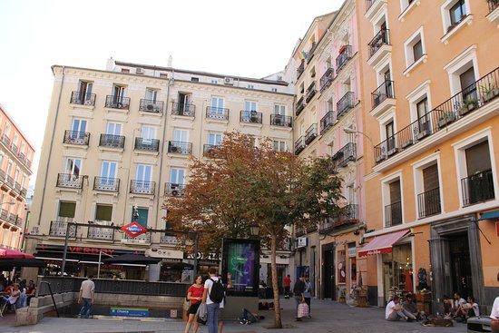 Plaza de Chueca (Madrid) 2020 Qué saber antes de ir Lo