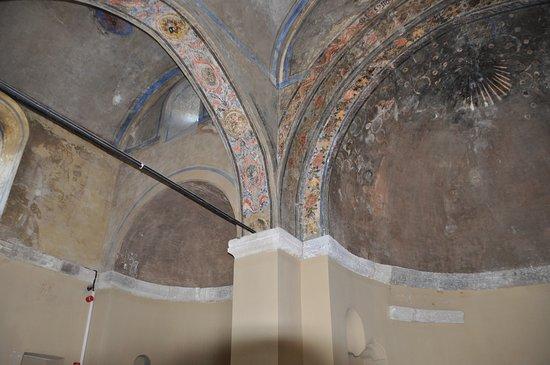 Karaman Province, Turquía: Çeşmeli kilise