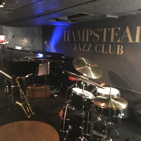 Hampstead Jazz Club