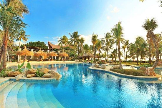 Honeymoon Review Of Bali Mandira Beach Resort Spa