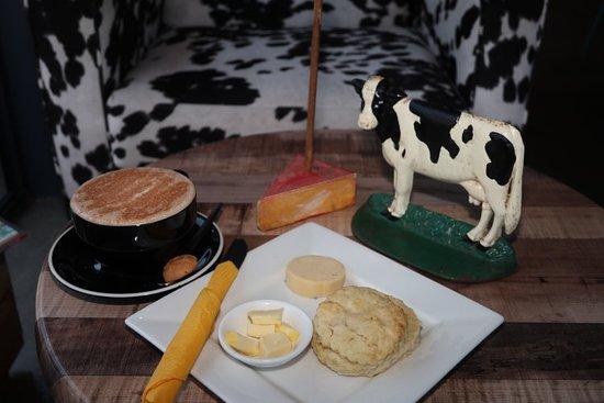 Maleny Cheese
