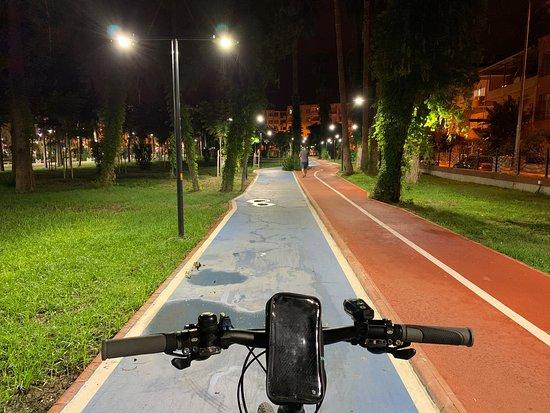 Iskenderun Millet Parkı