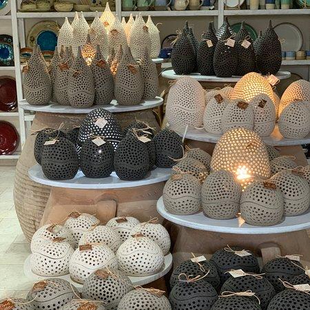 Ilys ceramics