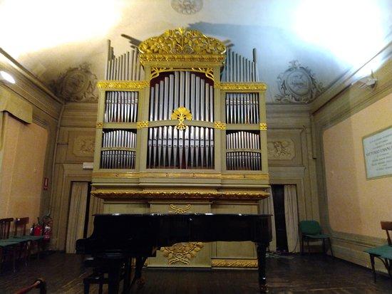 Accademia Filarmonica di Bologna