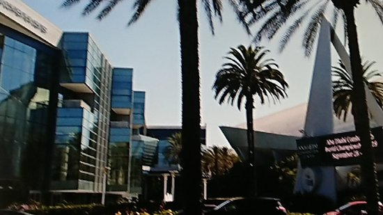 Anaheim Convention Center Photo