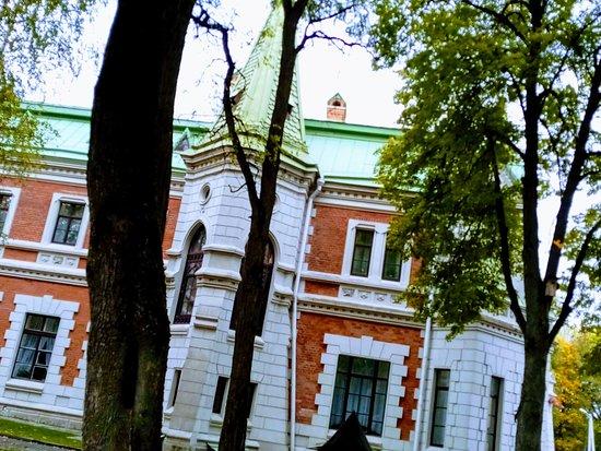 Krasniy Bereg照片