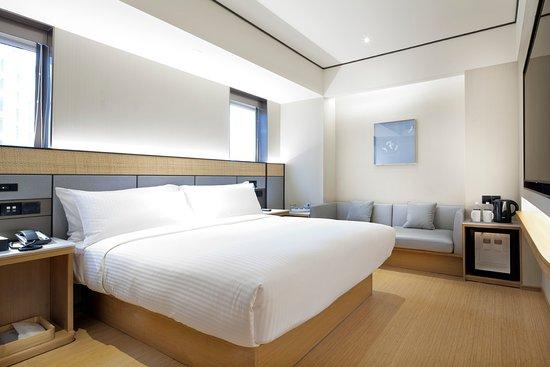 Ji Hotel Orchard Singapore