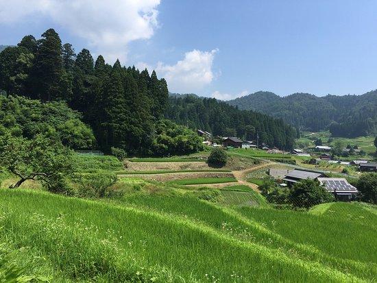 Hata Rice Terraces