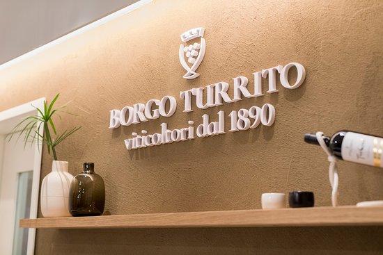 Borgo Turrito wines
