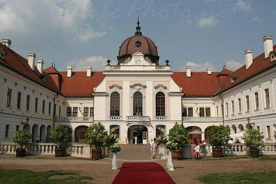 农村:Gödöllő-西西城堡之旅(半日私人之旅)