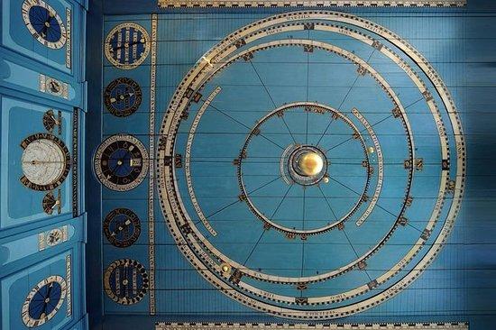 Frisian Art, Planetarium en Steam ...