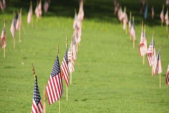 Dag in Pearl Harbor DELUXE: Van Kona ...