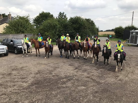 Hill Farm Stables Riding School