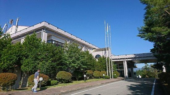 Fuji Lakeside Country Club