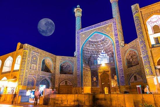Iran Top Tours