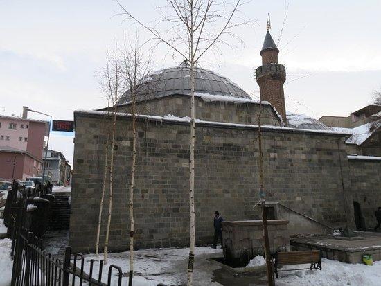 Erzurum Boyahane Camii
