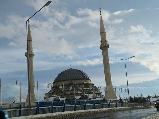Hacı Ibrahim Cami