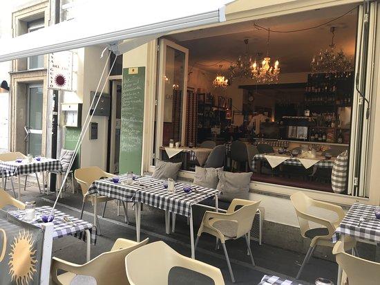 Casa del Gusto, Würzburg - Restaurant Bewertungen ...