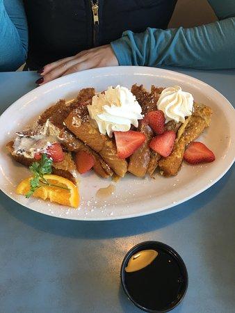 The Breakfast Club Diner Oceanside