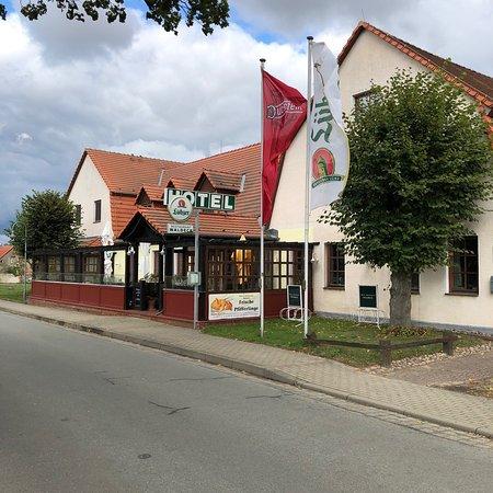 Beste Spielothek in Zechlin Dorf finden