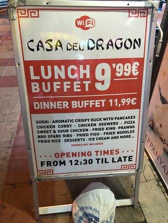 imagen Casa del dragon en Alcúdia