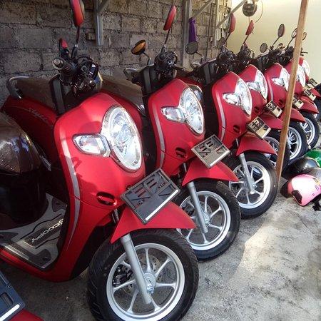 Bali Jaya Rental Motor