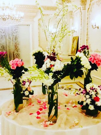 Event And Party Decoration With Sharm Flowers Flower Shop! sharmflower.com