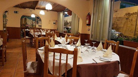 imagen Toni's Restaurant en Guía de Isora