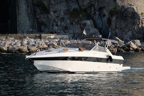 B&Boat Cetara Travel