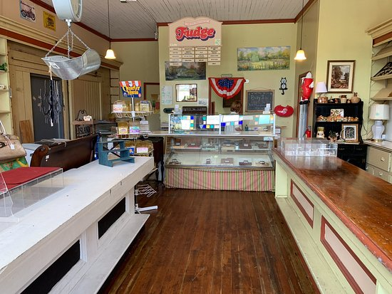Original Island Fudge Shoppe