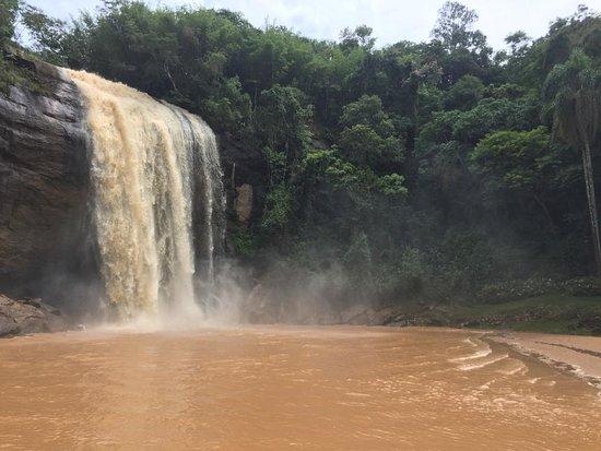 Lagoinha, SP: Cachoeira Grande