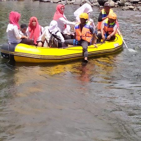 Gorontalo Province, Indonesia: Saat 17 Agustus.