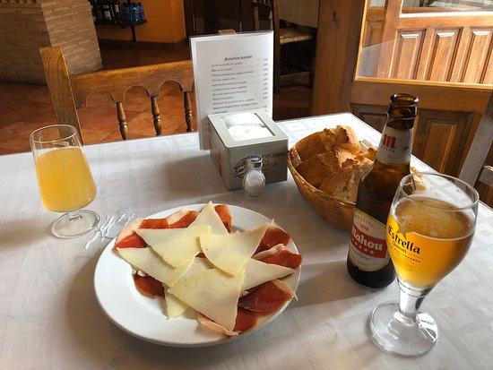 imagen Olimpia en Albarracín