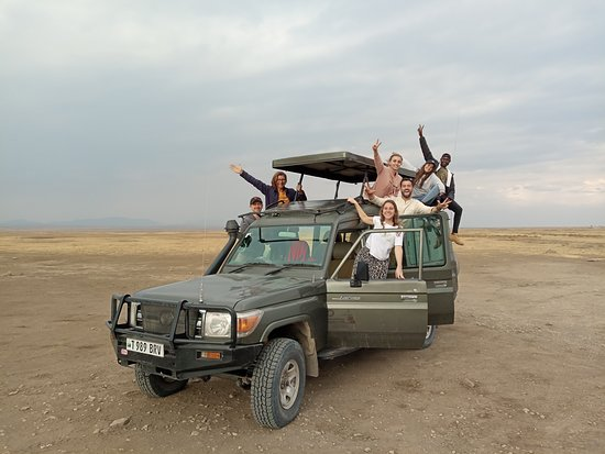 AFRICAN DIURNAL SAFARIS & TOURS