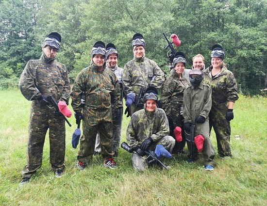 Paintball Prosec