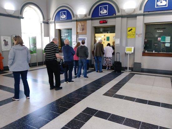 Heuston Station