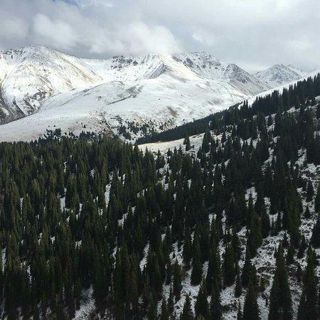 Kemin, Kirgisistan: Красоту ощущая! Далее - ценить! Кыргызстан ты прекрасен!!! Обожаю тебя!