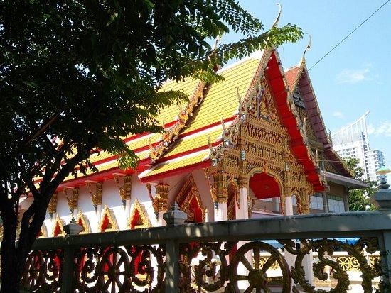 Wat Chanthawongsaram