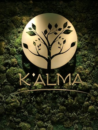 K'Alma Spa