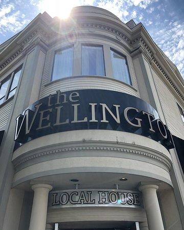 The Wellington, Chilliwack
