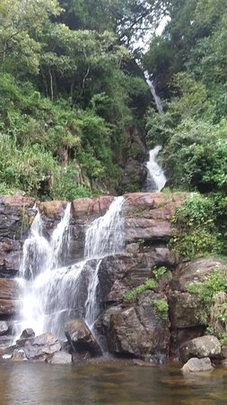 Foto kandy waterfalls Hunters