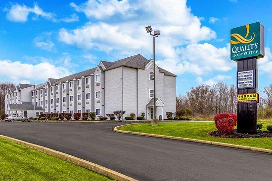 Quality Inn & Suites North Lima - Boardman