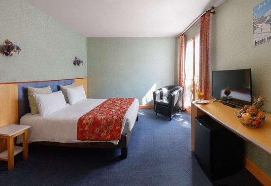 Hotel Florimont